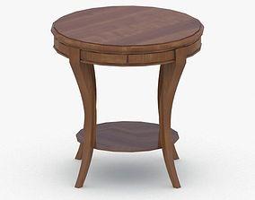 3D asset 0266 - Table