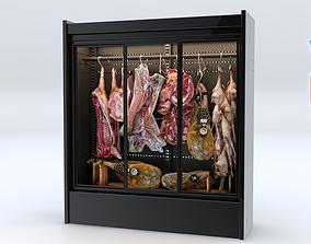 3D asset Butchery