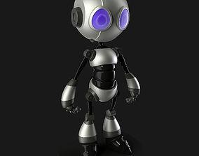 3D model miniBOT