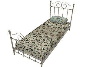 Bedcloth 82 3D asset