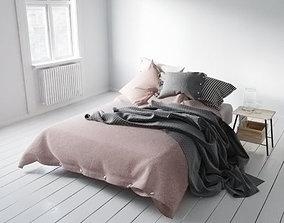 bed 04 am164 3D model