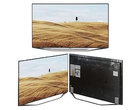 3D Samsung Smart TV UE55H7000