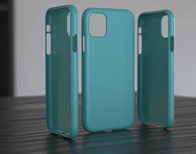 3D print model IPhone 11 Case