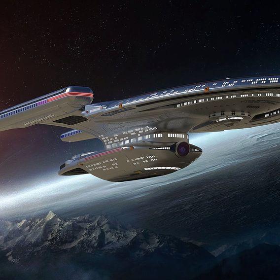 star trek uss enterprise ncc 1701-f