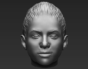 Shakira standard version only mesh 3D