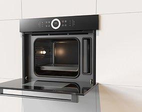Steam Oven 3D