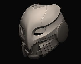 Celestial Nighthawk exotic helmet 3D printable model