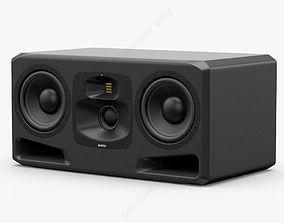 Adam Audio S5H 3D