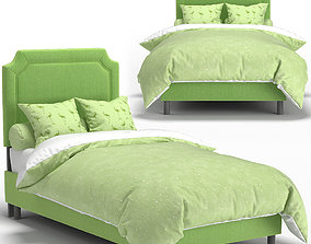 3D ONE KINGS LANE Morgan Kids Bed