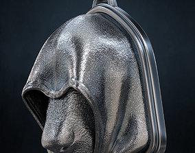 digital 3D printable model Digital Resistance Dog
