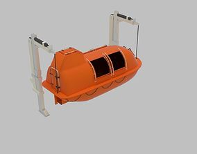 Lifeboats 3D