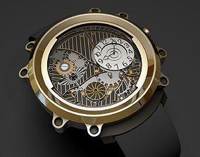 3D Watch Collardo