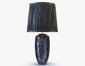 lampshade Porta romana - Flask table lamp 3D