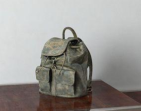 3D model bag 54 am159