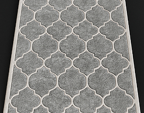 realtime MORETTI SIDE 11000-D - MACHINE RUGS - Myhome 3d
