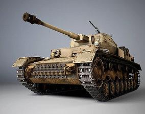 3D Panzerkampfwagen IV