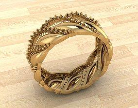 3D print model Ring 145