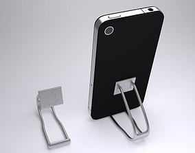 Iphone Stand 3D printable model