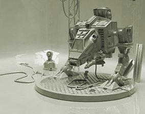 3D Biped Robot