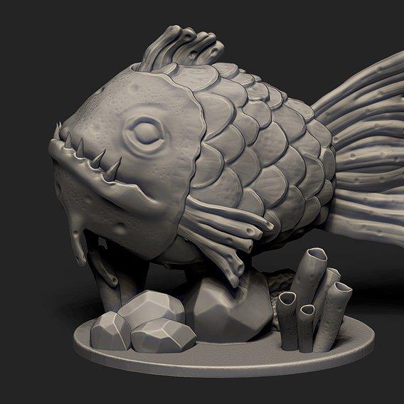 Fishhy