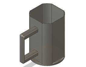 Beer Mug or Tankard Print a Pint