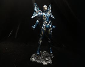 3D printable model RESCUE SUIT AVENGERS ENDGAME IRONMAN