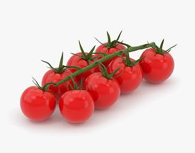 vitamin Cherry Tomato 3D model