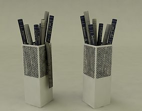 3D Drafting Rolls Papers