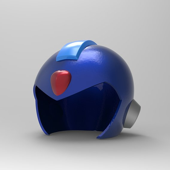 Mega X-Man Helmet