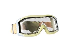 3D asset Military tactical glasses 03