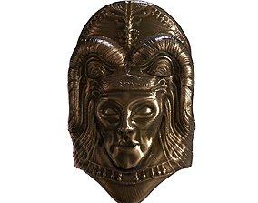 3D model Athena Shield