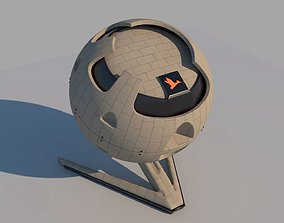 3D asset Paving Material - VRay Shader Material