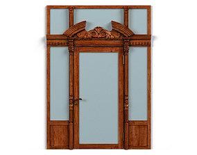 3D Door0051