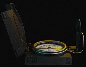Compass compass 3D