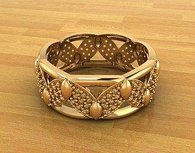 3D printable model jewel Ring 95