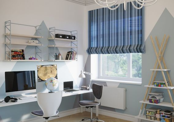 Enlight Visual - Childrens Room