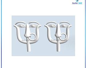 Dadiki Idol 3d printable model art