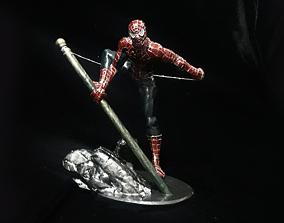 SPIDERMAN TOBEY SAMRAIMI VERSE FOR 3D PRINT