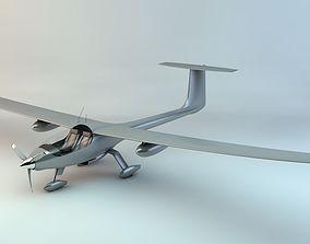 3D Stemme S15 Power Glider general