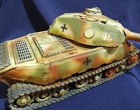 Tanks VK 4502 A 3D printable model