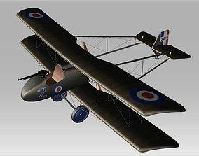 RAF fe8 3D asset