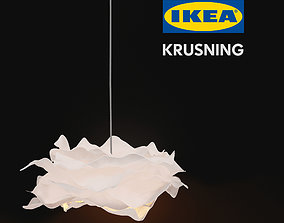 3D model IKEA KRUSNING