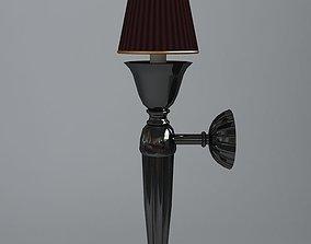 3D model Sconce Light 2