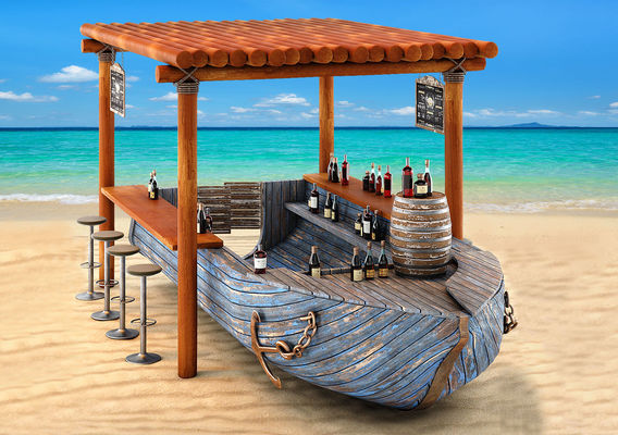 What do you think about this boat on the beach? Let me know in the comments: D