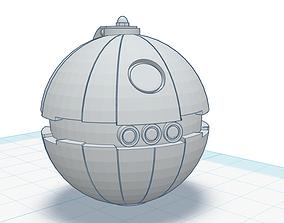 Kotor Thermal Detonators 3D print model