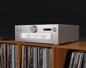 Technics G700 Stereo Integrated Amplifier PBR 3D
