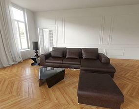 3D Furniture 02 am167