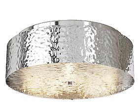 3D Maytoni Ripple MOD096CL-03CH ceiling lamp