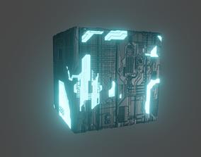 Space Cube 3D