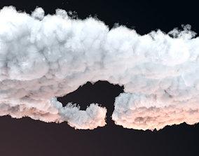 3D VDB Cloud 04